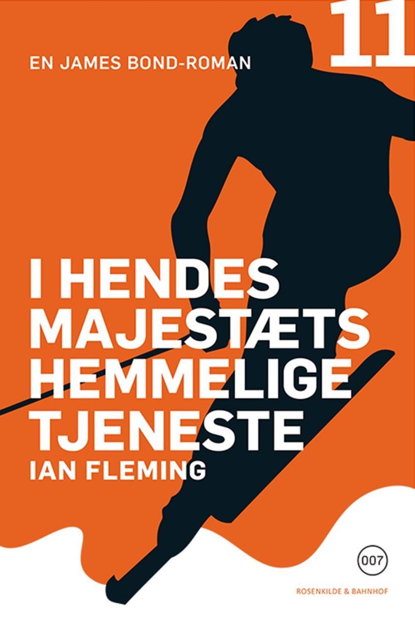 Ian Fleming: I hendes majestæts hemmelige tjeneste