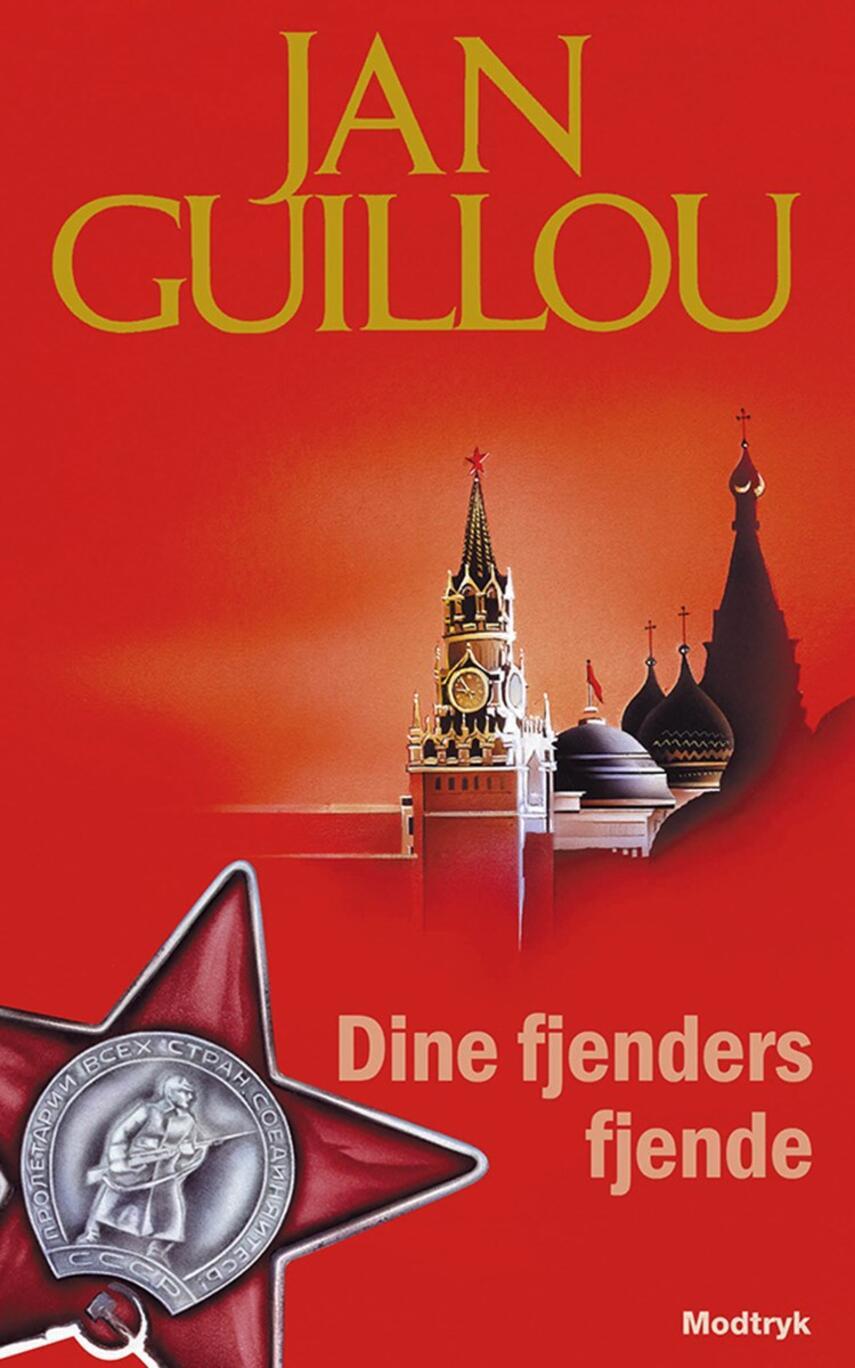 Jan Guillou: Dine fjenders fjende