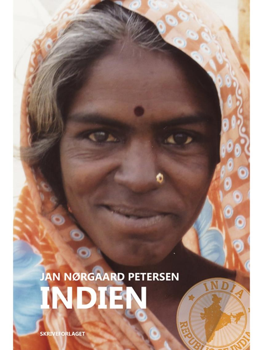 Jan Nørgaard Petersen: Indien