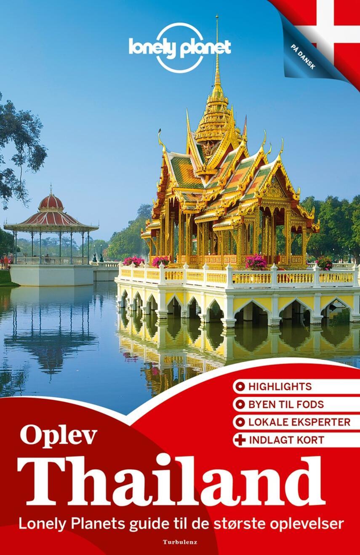 China Williams: Oplev Thailand
