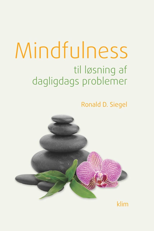 Ronald D. Siegel: Mindfulness til løsning af dagligdags problemer
