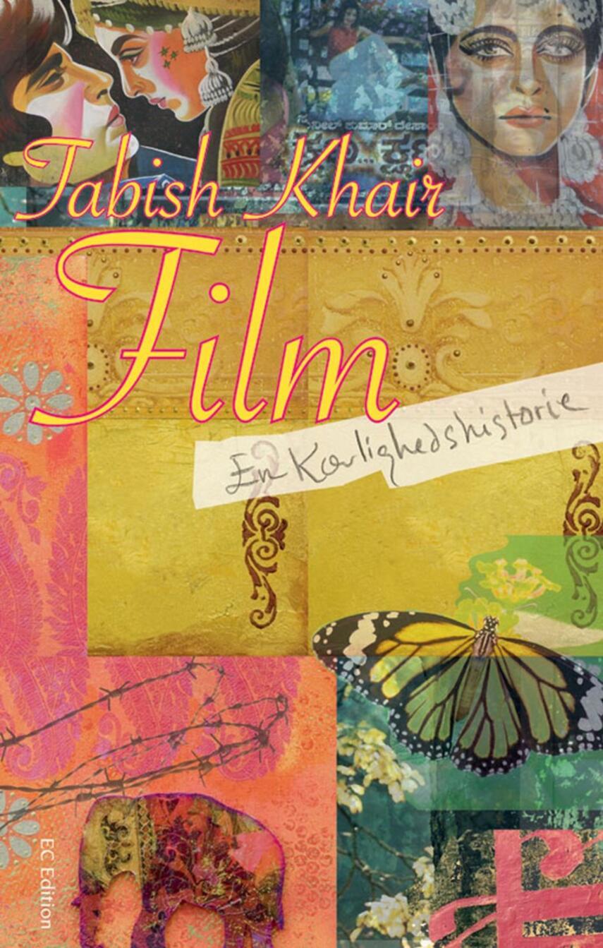 Tabish Khair: Film - en kærlighedshistorie