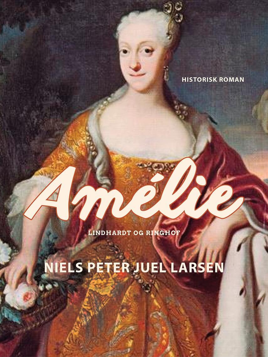 Niels Peter Juel Larsen: Amélie