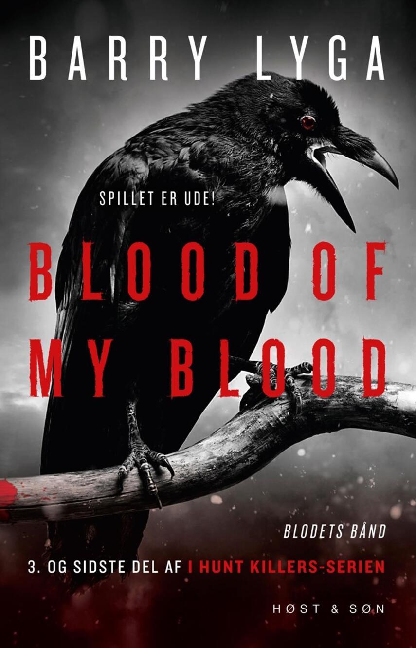Barry Lyga: Blood of my blood