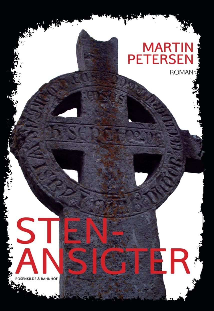 Ting object | Stenansigter : roman | eReolen