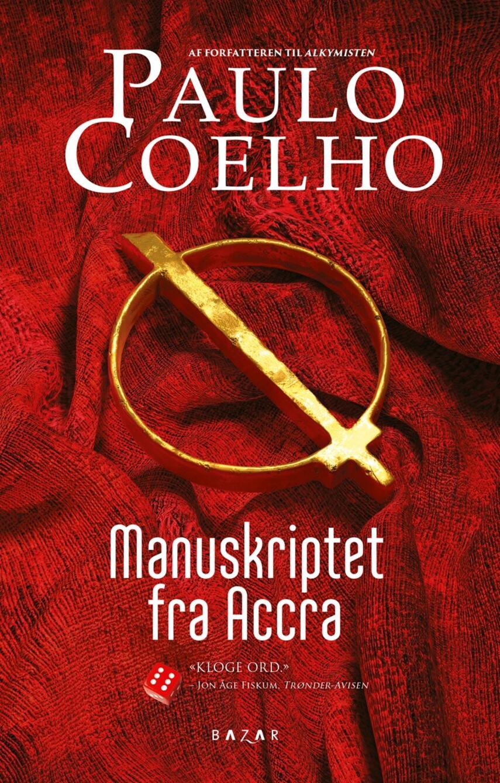 Paulo Coelho: Manuskriptet fra Accra