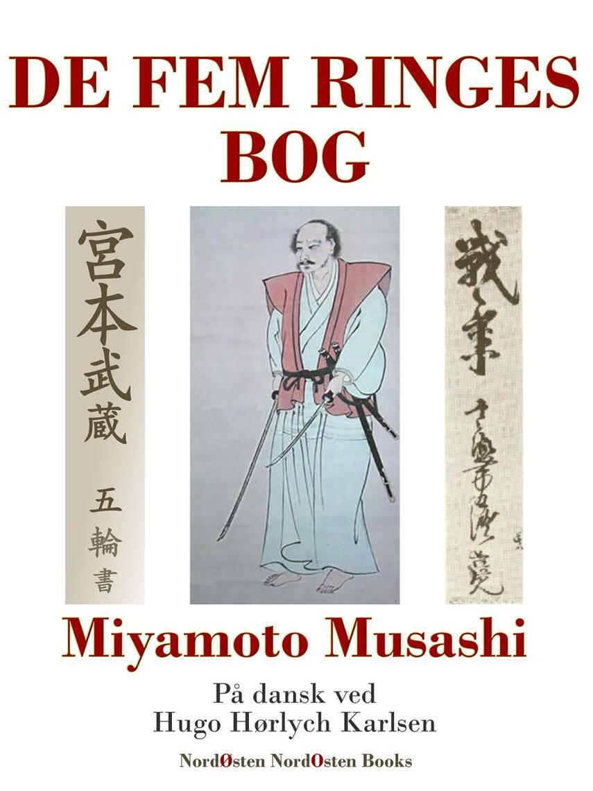 Miyamoto Musashi: De fem ringes bog