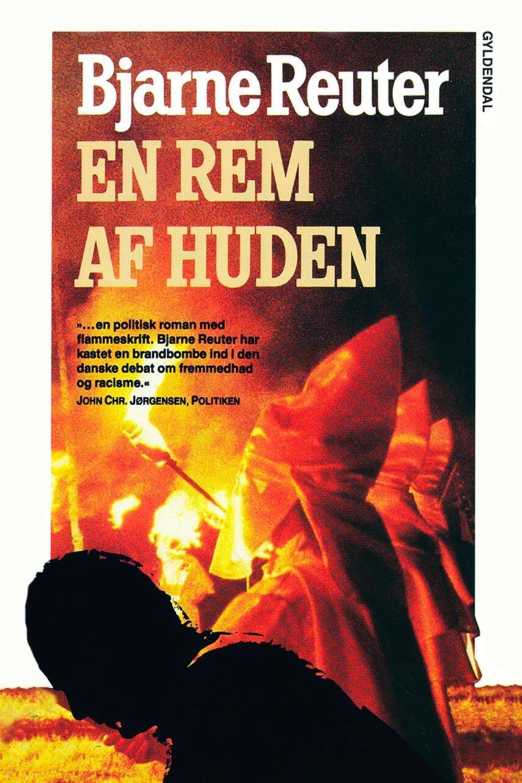 Bjarne Reuter: En rem af huden