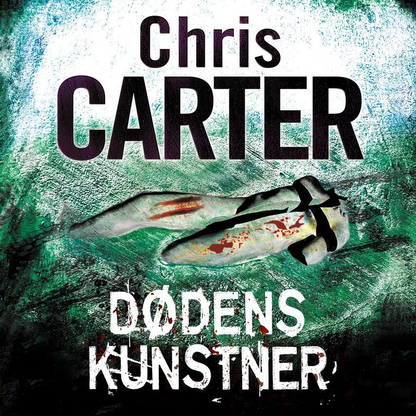 Chris Carter: Dødens kunstner