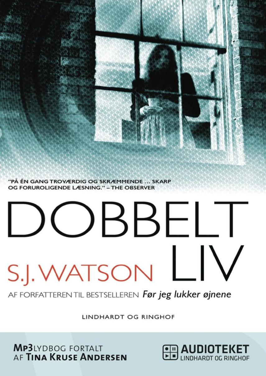 S. J. Watson: Dobbeltliv