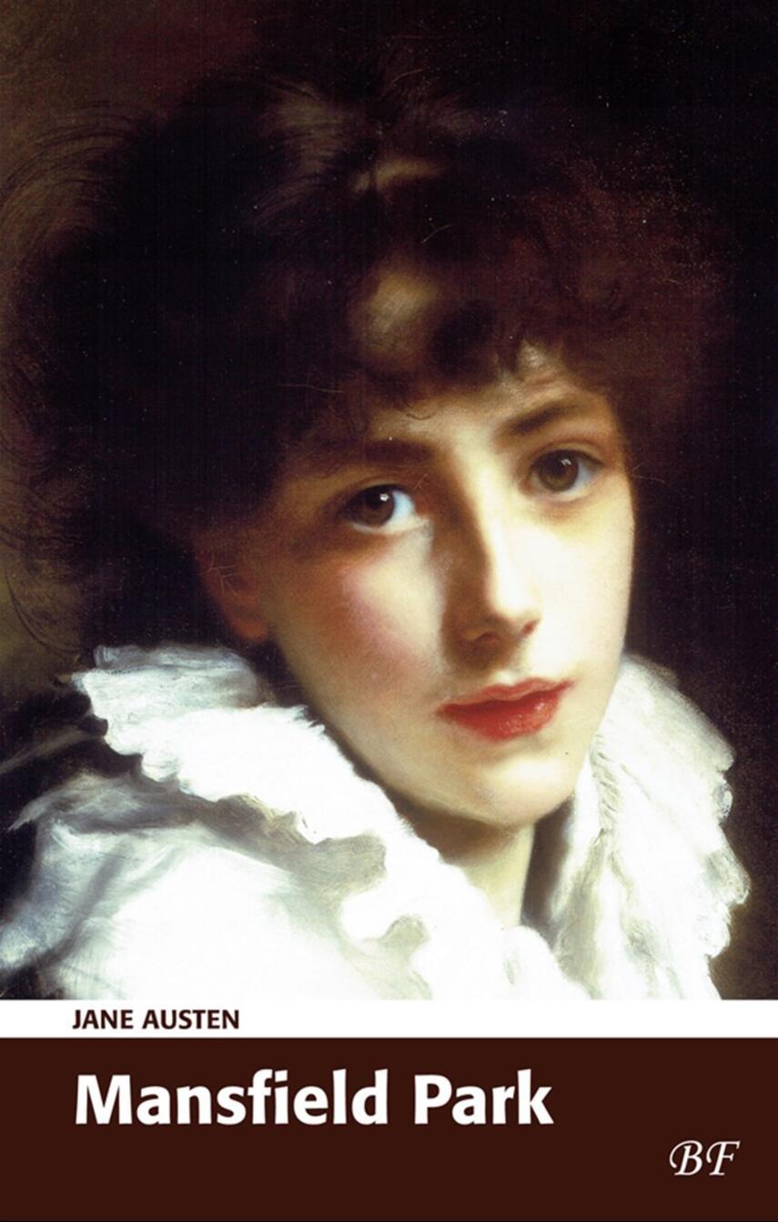 Jane Austen: Mansfield Park (Ved Lærke Pade)