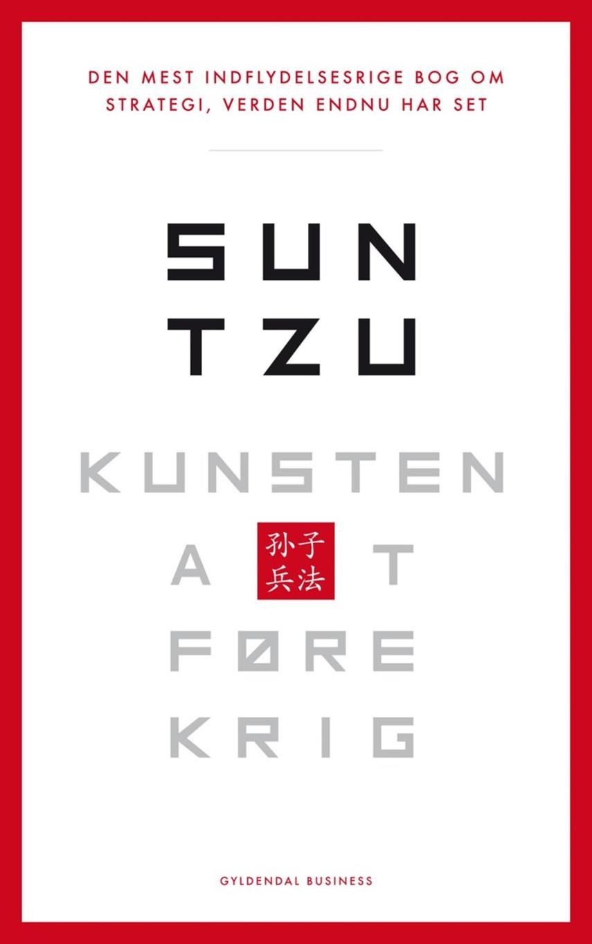 Tzu Sun: Kunsten at føre krig