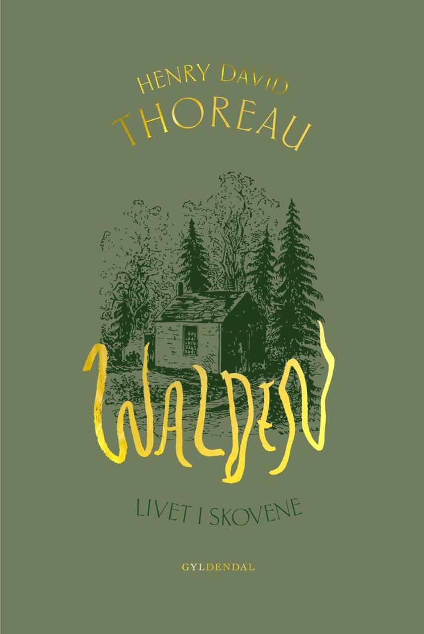Henry Thoreau: Walden