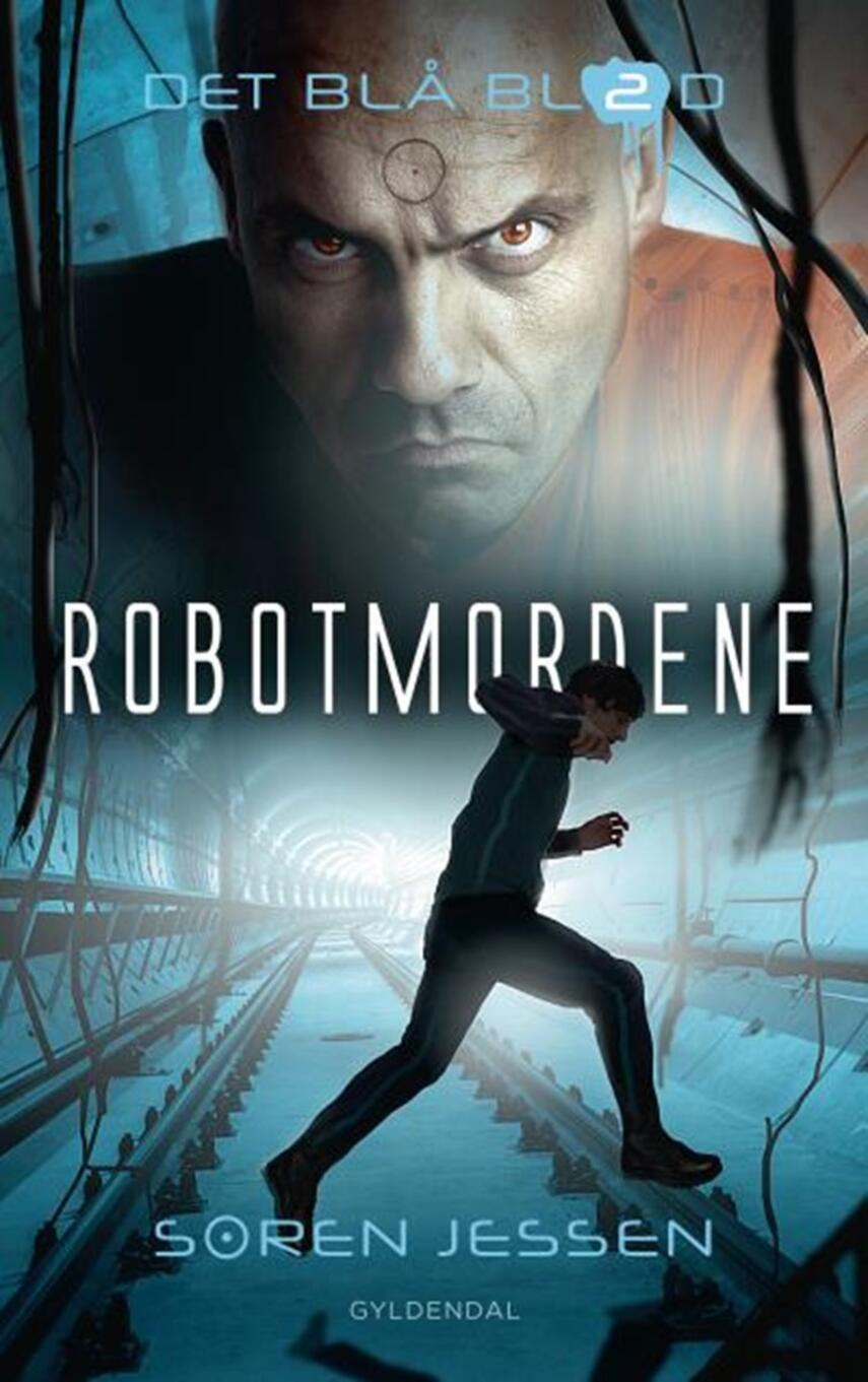 Søren Jessen (f. 1963): Robotmordene