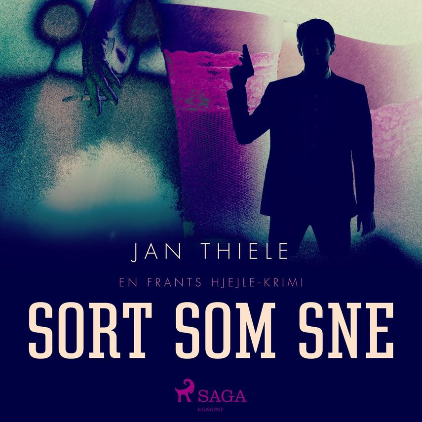Jan Thiele: Døden er sort som sne
