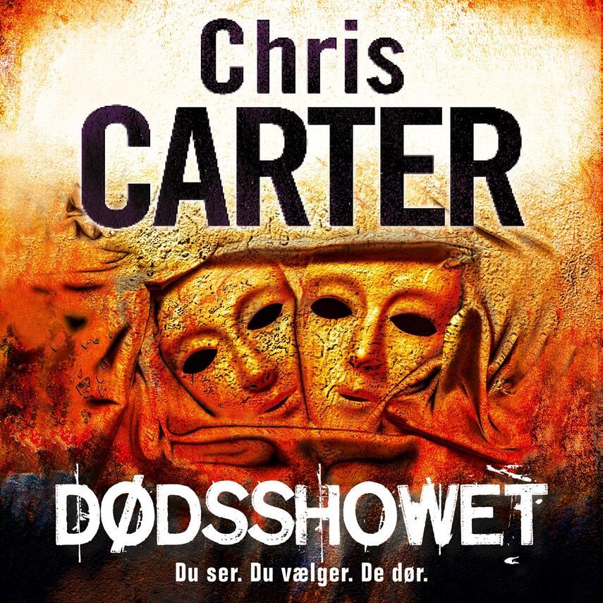 Chris Carter: Dødsshowet