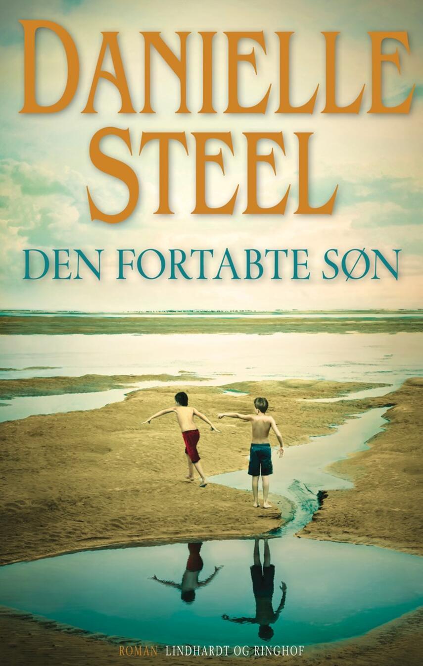 Danielle Steel: Den fortabte søn : roman