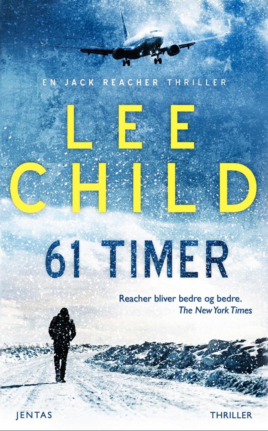 Lee Child: 61 timer