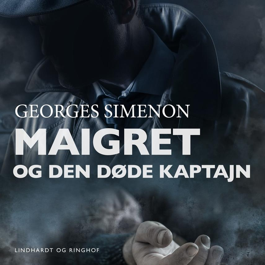 Georges Simenon: Maigret og den døde kaptajn (Ved Svend Ranild)