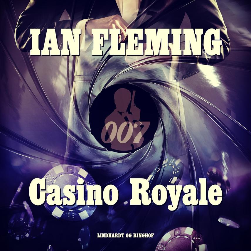 Ian Fleming: Casino Royale (Ved Carsten Warming)