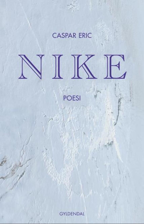 Caspar Eric (f. 1987): Nike