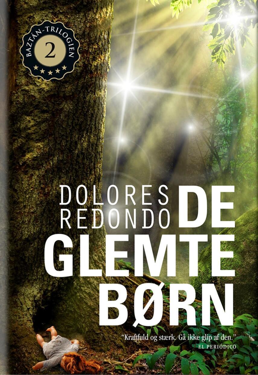 Dolores Redondo: De glemte børn