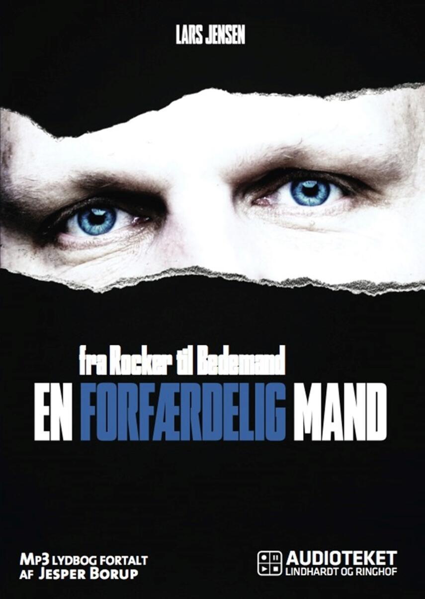 Lars Jensen (f. 1971): En forfærdelig mand