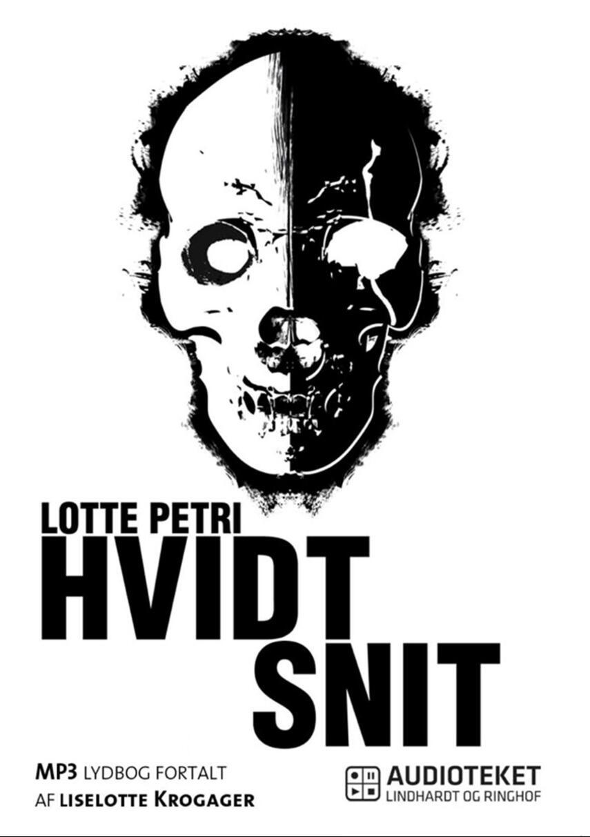 Lotte Petri: Hvidt snit