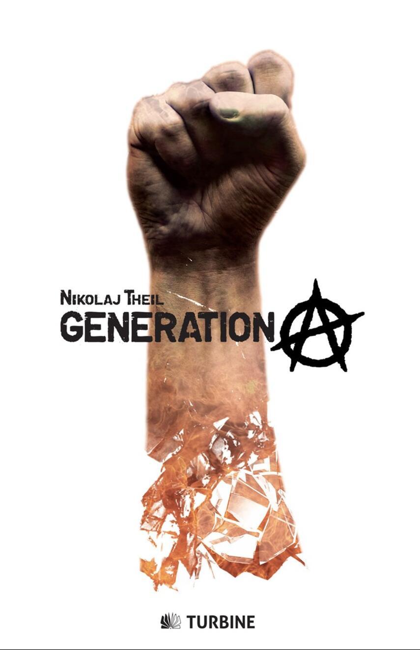 Nikolaj Theil (f. 1976): Generation A