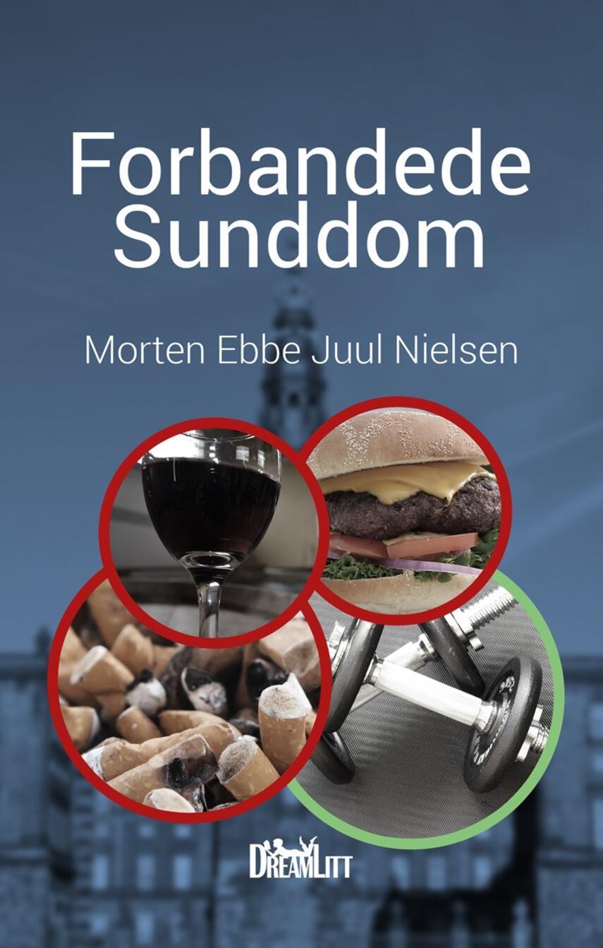 Morten Ebbe Juul Nielsen: Forbandede sunddom