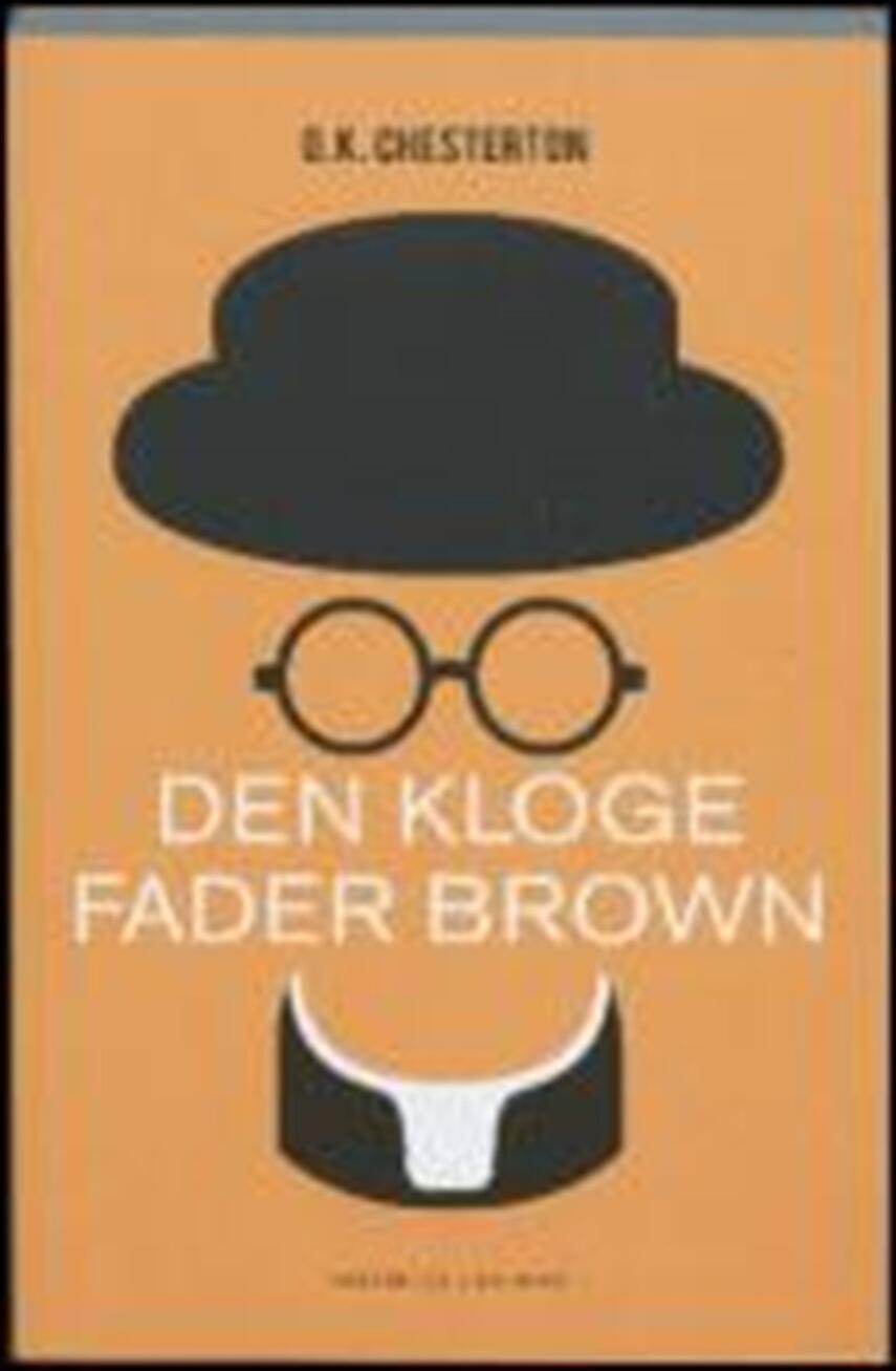 G. K. Chesterton: Den kloge Fader Brown