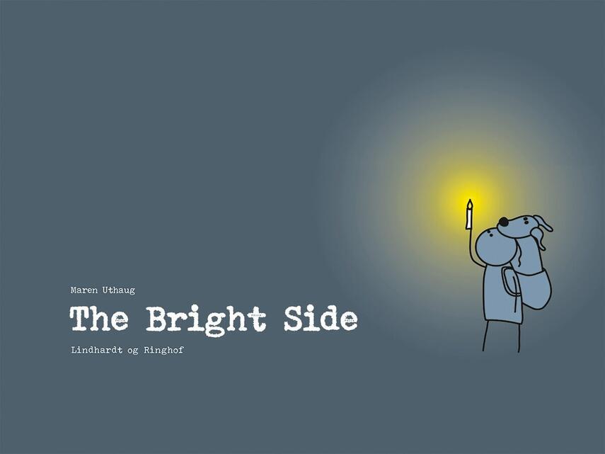 Maren Uthaug: The bright side