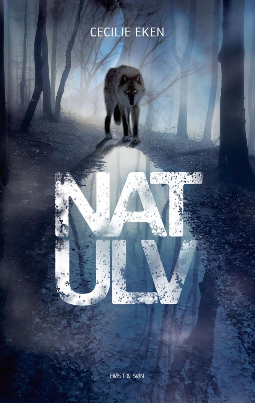 Cecilie Eken: Natulv
