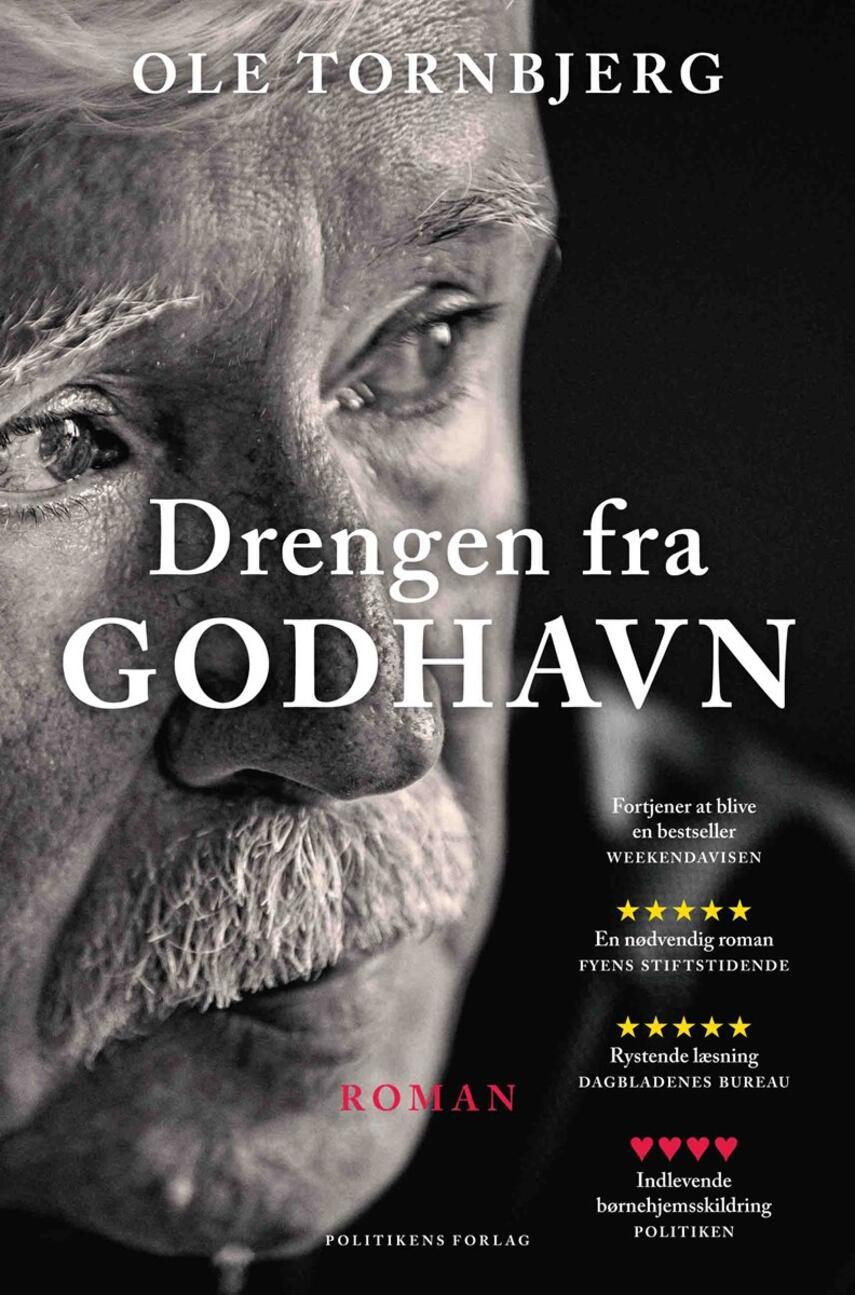 Ole Tornbjerg: Drengen fra Godhavn