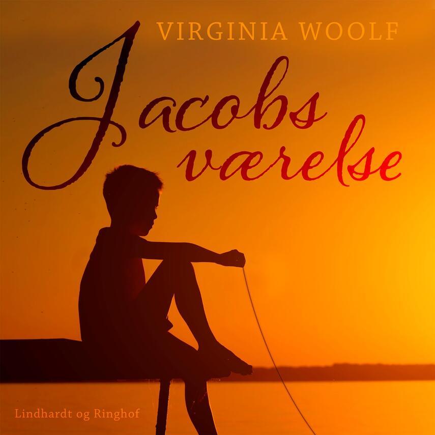 Virginia Woolf: Jacobs værelse
