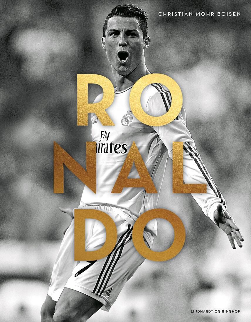 Christian Mohr Boisen: Ronaldo