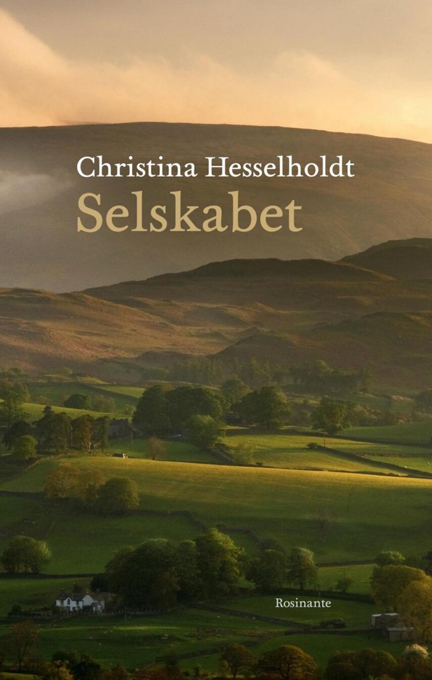 Christina Hesselholdt: Selskabet