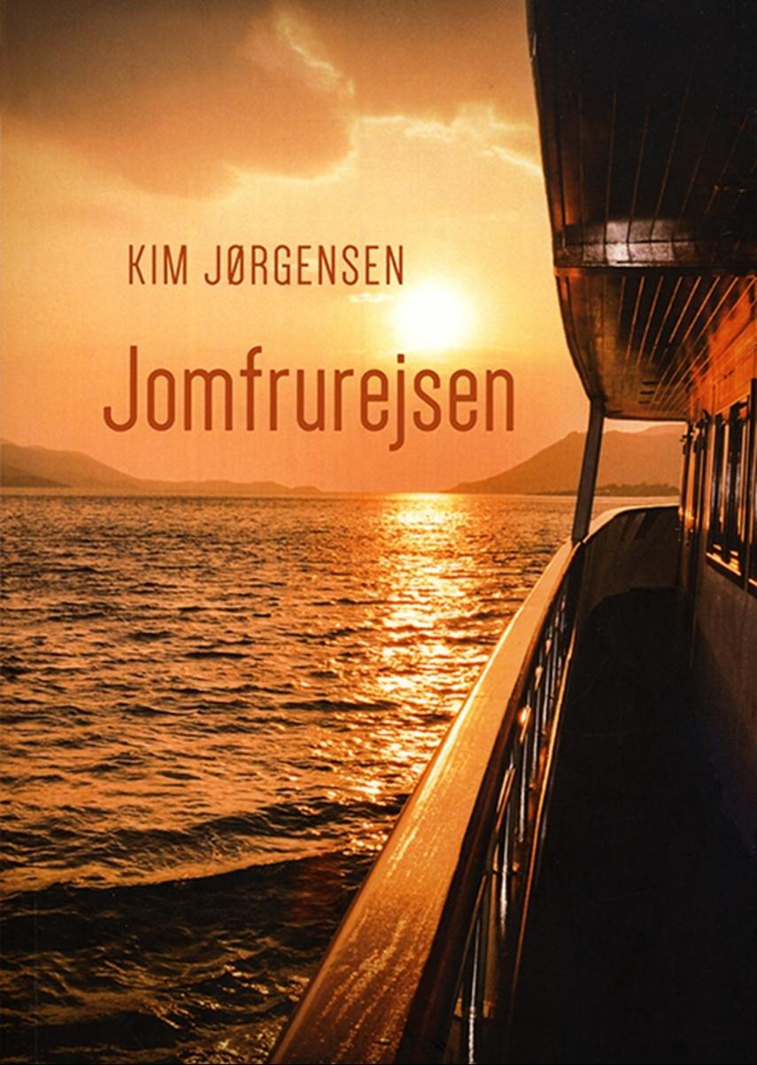 Kim Jørgensen (f. 1965-04-17): Jomfrurejsen