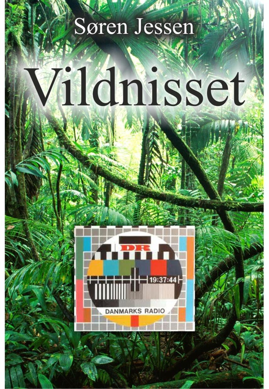 Søren Jessen (f. 1963): Vildnisset