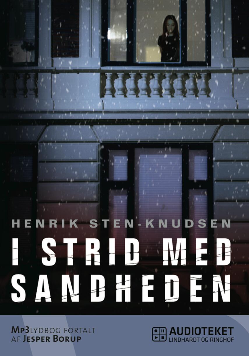 Henrik Sten-Knudsen: I strid med sandheden