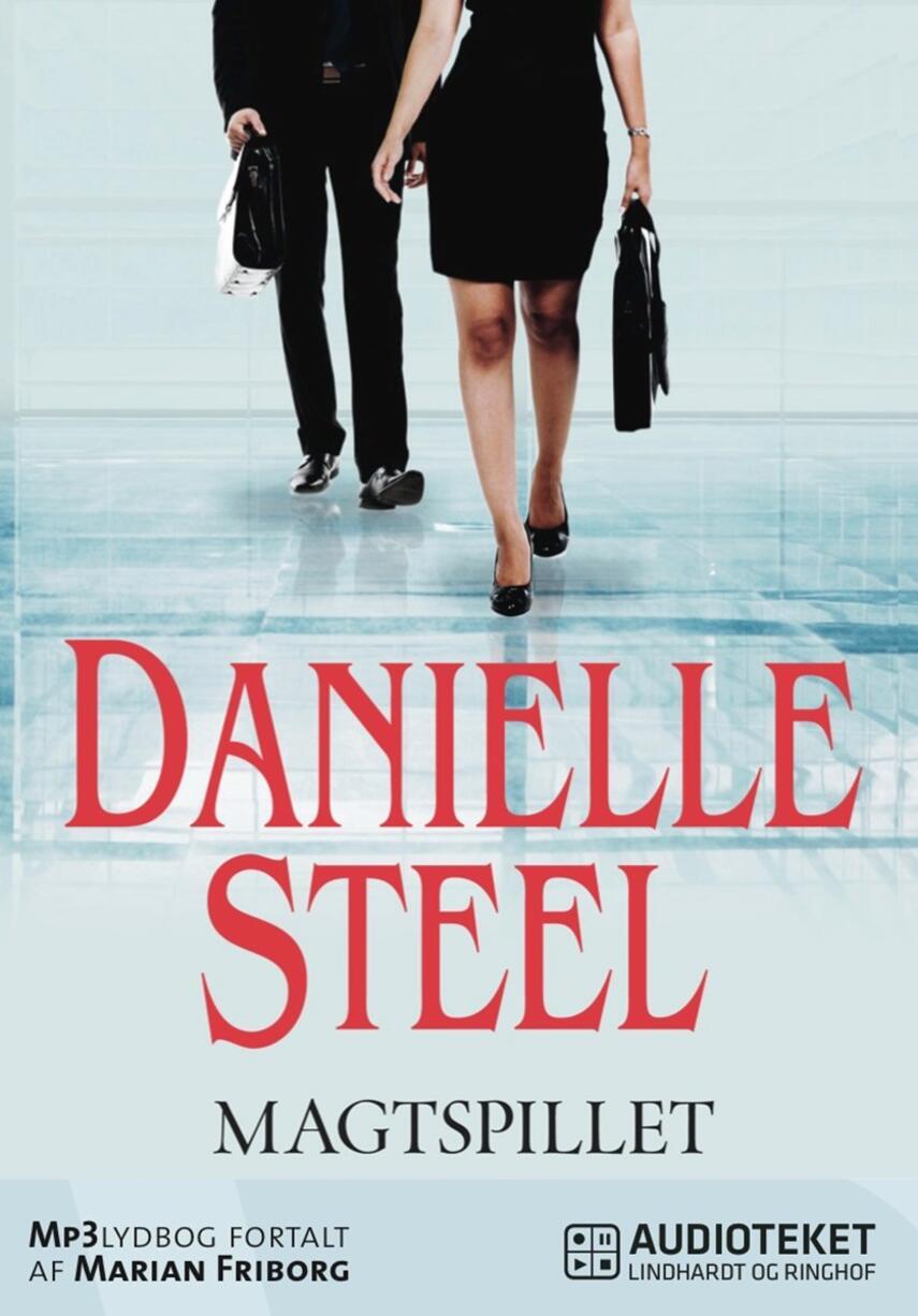 Danielle Steel: Magtspillet