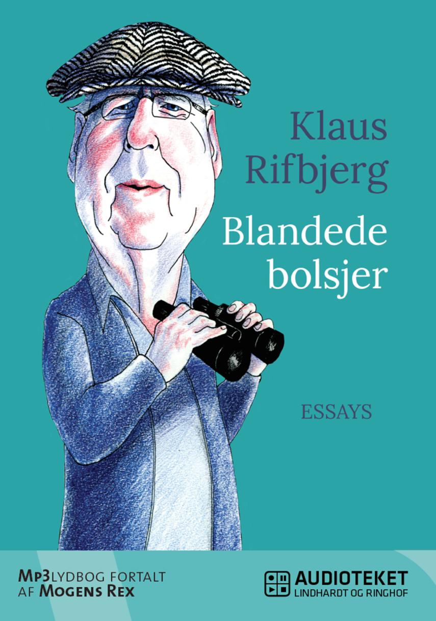 Klaus Rifbjerg: Blandede bolsjer