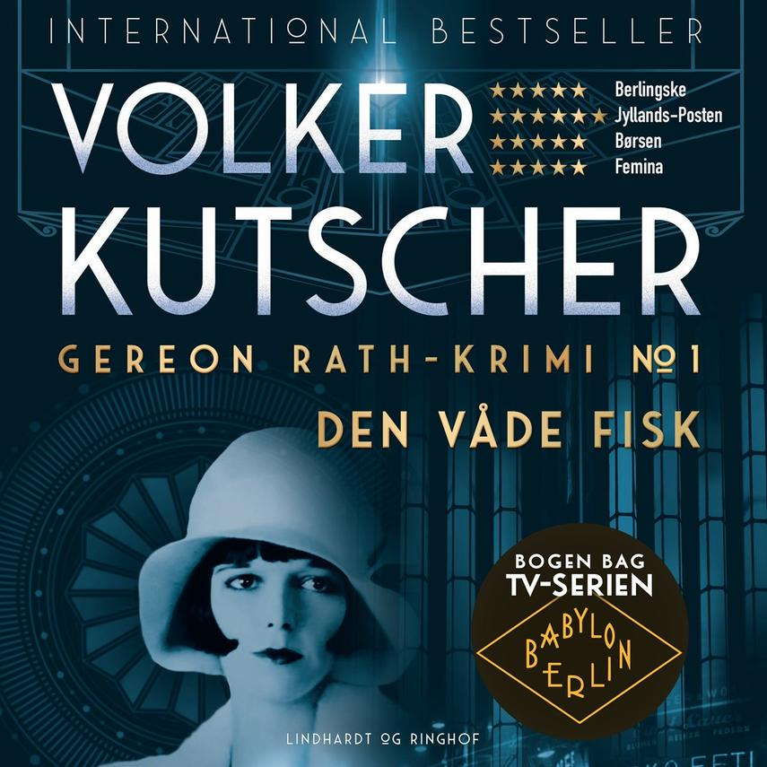 Volker Kutscher: Den våde fisk