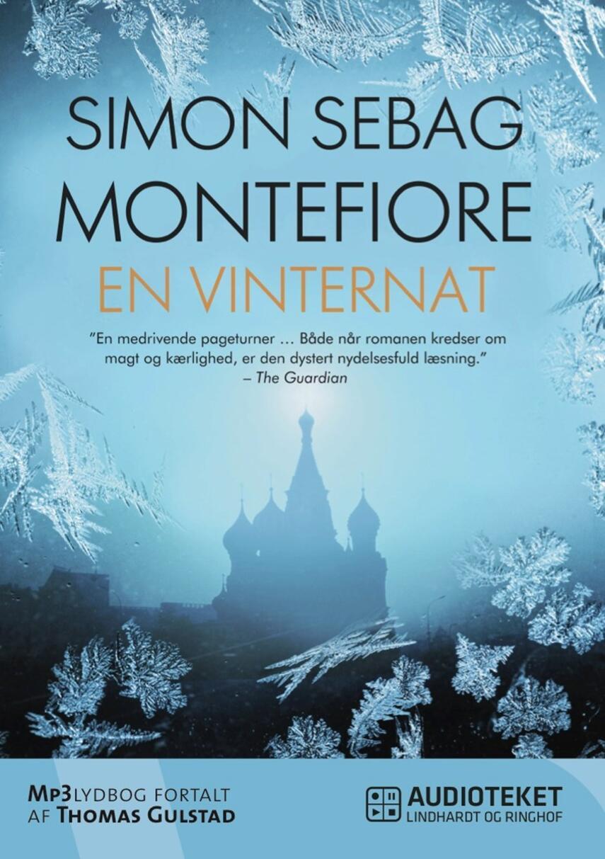 Simon Sebag Montefiore: En vinternat
