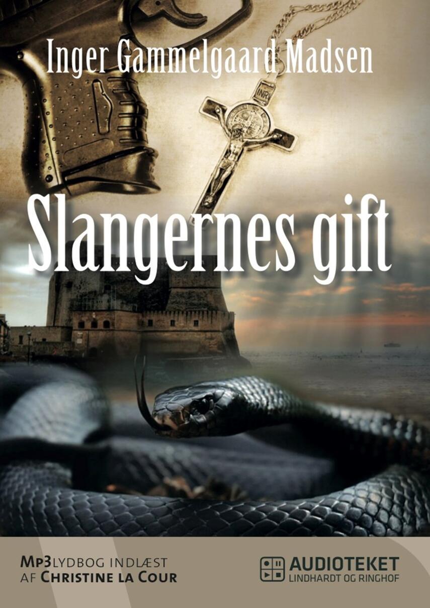 Inger Gammelgaard Madsen: Slangernes gift