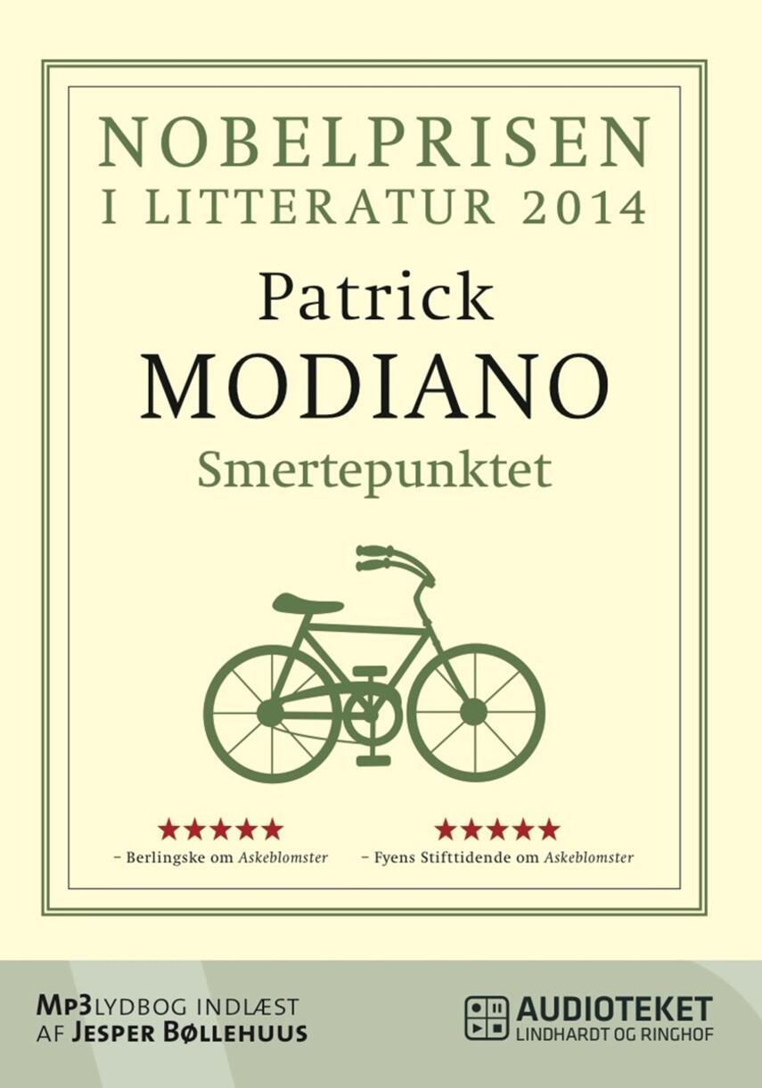 Patrick Modiano: Smertepunktet