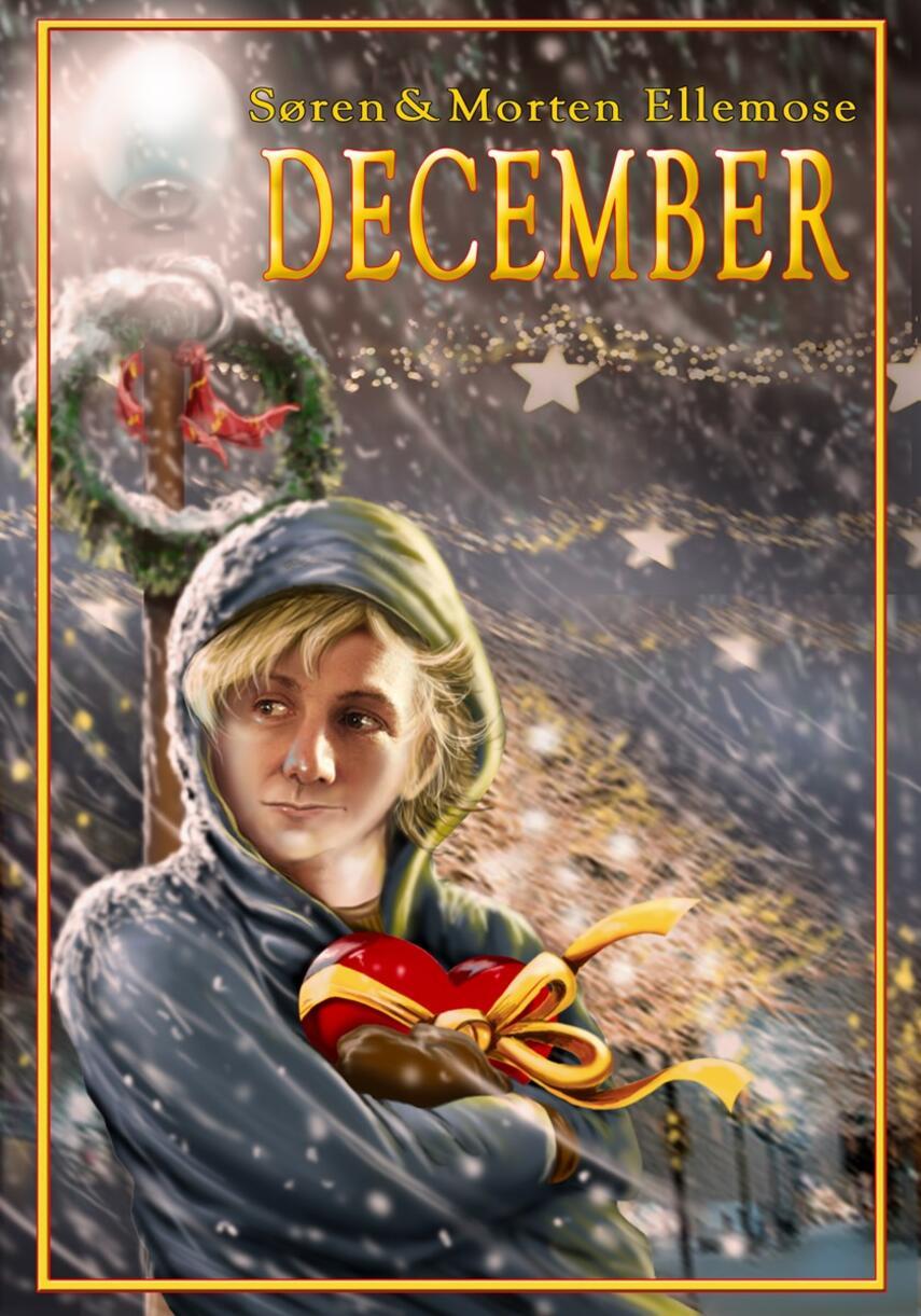 Søren Ellemose: December