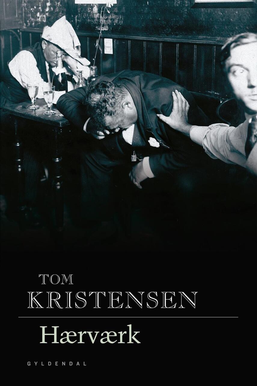 Tom Kristensen (f. 1893): Hærværk