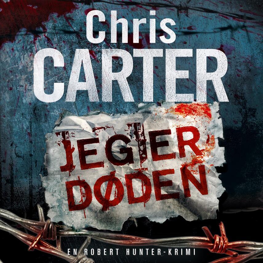 Chris Carter: Jeg er døden