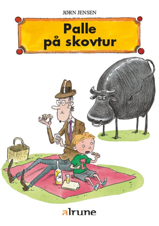 Jørn Jensen (f. 1946): Palle på skovtur